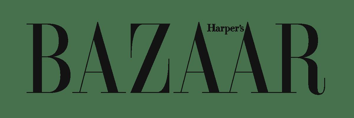 Logo of Harper's Bazaar