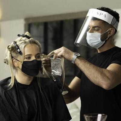 Guide To Hair Dye