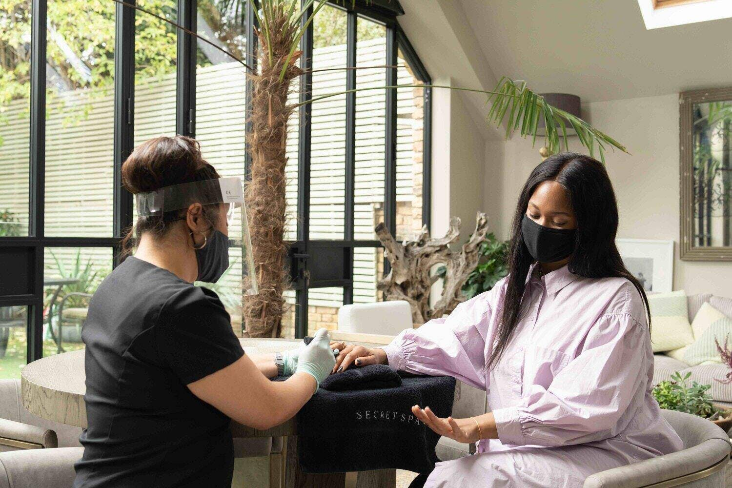 Becoming a Mobile Beauty Therapist